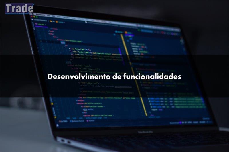 Desenvolvimento plataforma totvs