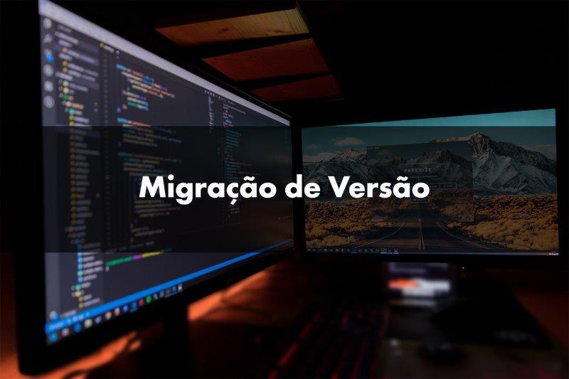 Migração totvs